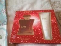 Ladies brand new gift set axis