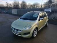 2006 55 smart for four 1.3 ***automatic***