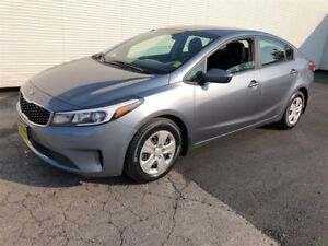 2017 Kia Forte LX, Automatic, Bluetooth,