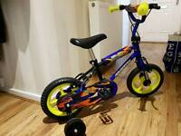 Kids Avigo Thunder bike
