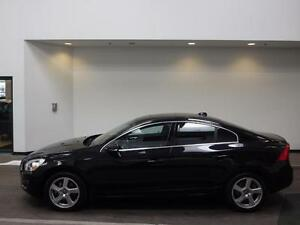 2012 Volvo S60 T5 LEVEL ll CERTIFIEE 6 ANS 160,000KM.