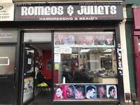 Hairdresser / Beautician job available