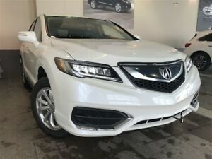 2018 Acura RDX Tech| Leather| Bluetooth| Moonroof