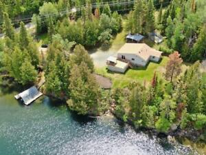 136 Red Indian RD Sioux Narrows, Ontario