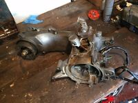 Peugeot Speedfight 2 50cc Engine (Spares and Repairs)
