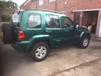 JEEP CHEROKEE! Excellent condition for year,