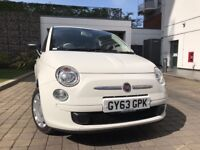 Fiat 500 Pop 1.2 Low Mileage 1 owner Full Service History