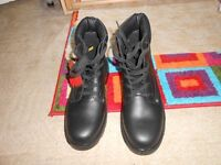 MENS APACHE S3 SAFETY BOOTS