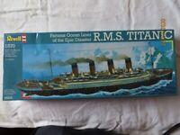 TITANIC Mode; Kit - 05215 - 47cm long (Price reduced)
