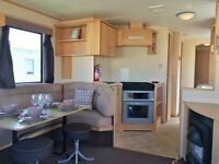 Cheap Static Caravan For Sale in Borth, Aberystwyth, Ceredigion, West/Mid Wales, 12 Month Season