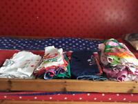Bundle of Girls Clothes Ages 2-3 & 3-4 Years