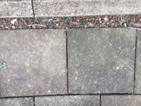 Paving Stones FREE, COLLECTION ONLY