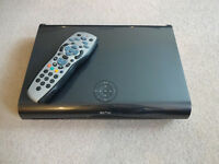 Sky + HD Satellite Box - 2TB Hard Drive - DRX895C