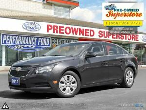 2014 Chevrolet Cruze ***Low Payments***