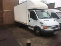 Iveco daily 2.3 hpi 2005