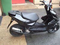 yamaha aerox 50 cc 2011