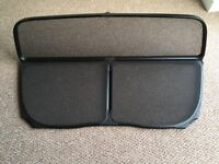Audi A4 Convertible Wind Deflector