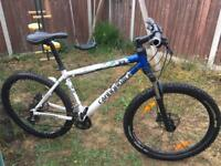 Cannondale f6 mountain road bike bicycle