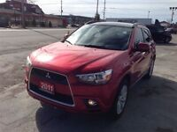 2011 Mitsubishi RVR GT AWD * POWER ROOF * CAR LOANS FOR ALL