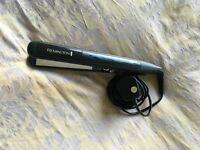 Remington Ceramic Slim Hair Straightener - Excellent Condition!