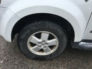 2008 Ford Escape XLT 4WD London Ontario image 12