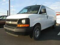 2014 Chevrolet Express 2500 ALLONGÉE 4.8L