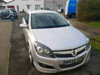 58 plate astra 1.9