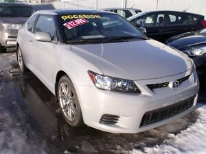 2011 Scion TC AUTO // TOIT // MAGS // BLUETOOTH