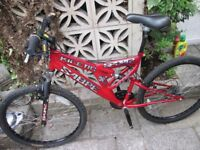 Gents Mountain Bike, Nice Condition