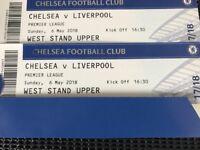 league CHELSEA--LIVERPOOL