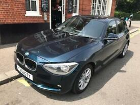 BMW 1Series 116