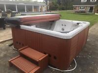 Master spa jacuzzi, hot tub legend series!