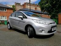 Ford Fiesta 1.4 petrol 44 kmiles