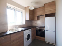 Recently refurbished 1 bed flat in private block with easy access to Enfield Town