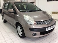 2007 Nissan Note SE 1.4 Micra engine