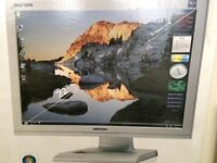 22 inch Monitor New