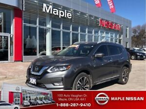 2018 Nissan Rogue |DEMO SALE|SL|Advanced Safety|BOSE|Leather|+++