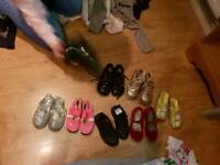 3 year old girls designer clothes and shoes