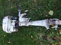 For Sale: outboard Motor