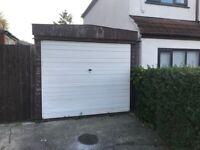 Garage for free