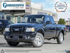 2011 Ford Ranger Sport Sport * Super Clean *