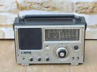 Working retro radio (Delivery)
