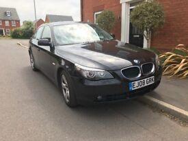 BMW 520 5 Series