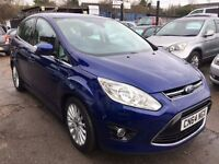 Ford Focus 1.6 Ti-VCT Zetec Powershift 5dr (start/stop)£7,495 .1 YEAR FREE WARRANTY.