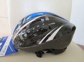 Trax Cycle Helmet (Furnace)