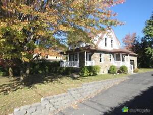 179 900$ - Maison 2 étages à Drummondville (Drummondville)