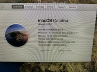 Late 2013 iMac 1TB