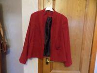 red coat isle