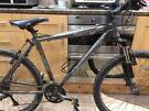 "claud butler Cape Warth Mountain Hybrid bike. 19"" Frame. 26"" Wheels 27 gear"