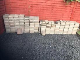 Tobermore block paving